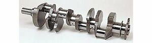 Eagle 103503750 Chevrolet 383 Cast Steel Crankshaft