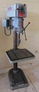 Powermatic Drill Press Model 1200 Used Local Pickup Only