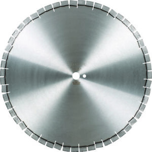 Hilti 3535941 Floor Saw Blade Ds bf 24x155 1 Mcl Diamond Coring Sawing New