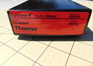 Thermo Scientific Turboflow Hplc Cyclone p 1 0 X 50mm ch 952605 Sealed New