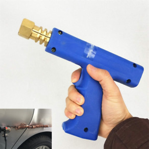 Car Suv Metal Dent Repair Tool Spot Welder Welding Gun Auto Shop Accessories 1x
