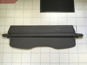 Ford Focus Se Station Wagon Privacy Screen Luggage Cover