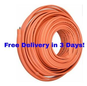 10 3 W ground Romex Indoor Electrical Wire 50 Feet all Lengths Available