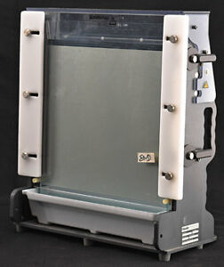 Hoefer Sq3 Laboratory Benchtop Vertical Field Module Dna Sequencer