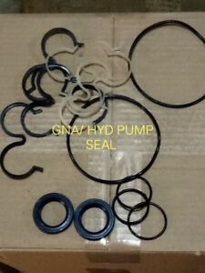 Jcb Parts Hydraulic Pump Repair Seal Kit David Brown Part No 920 01647