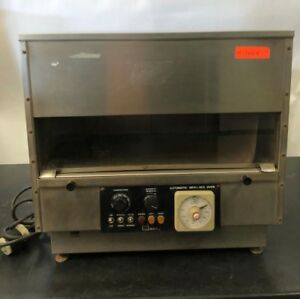 Soiltest L 249 8 Automatic Infrared Oven