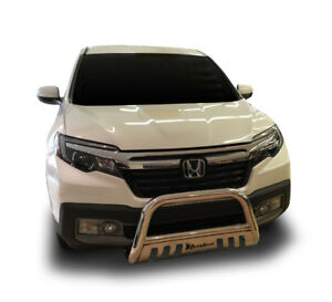 Broadfeet Bull Bar Front Bumper Guard Protector For Honda Ridgeline 2016 2019