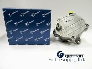 Bmw Power Brake Booster Vacuum Pump Pierburg 7 24807 23 0 New Oem