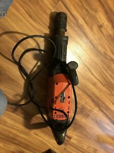 Hilti Te 905 Avr Demolition Hammer Breaker Jack Hammer With Case And 3 Bits