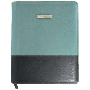 Limited Subject Notebooks Notebook Refillable Blue 8 1 4 X 11 Inches 06602