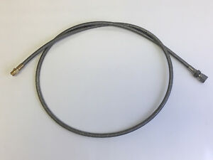Replacement Pressure Hose For Turbo Force Th 40 Tile Carpet Cleaning Tool