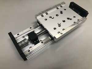 Thk Gl15n Linear Stage Lm Linear Actuator ul13e047