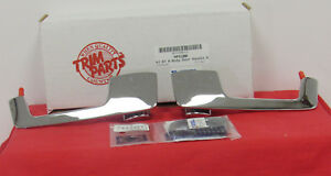 1962 1965 Dodge Plymouth B body Outside Door Handle Assembly pair