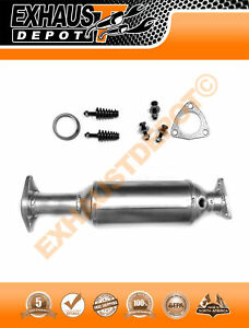 1996 1997 Honda Accord 2 2l 4cyl Direct Fit Catalytic Converter