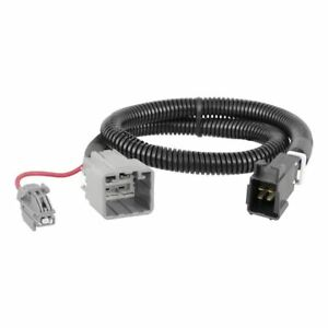 Curt Brake Control Harness Packaged 51453