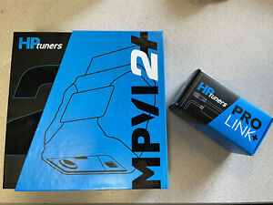Hp Tuners Mpvi2 Pro Vcm Suite W 2 Gm Universal Credits In Stock Free Shipping
