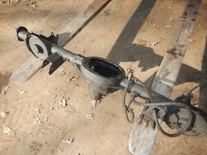 Dana Rear Axle | OEM, New and Used Auto Parts For All Model