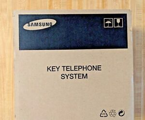 Samsung Idcs 28d telephone Key Telephone System Brand New Free Shipping