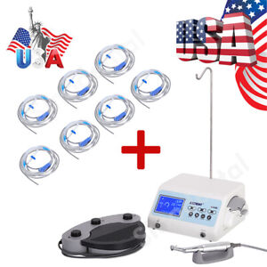 Micromotor Dental Implant System Surgical Motor irrigation Tube Free Ship Azdent