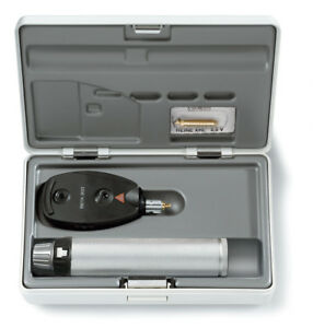 Heine Beta 200 Ophthalmoscope Superior Aspherical Optics With Battery Handle