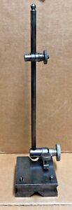 Brown Sharpe 621 Surface Gage 5 16 X 9 Spindle Machinist Tool Free Ship