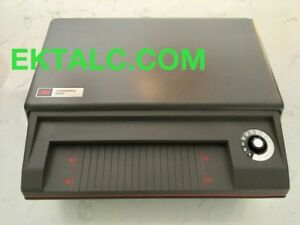 1 Year Warranty 3m Transparency Maker Thermofax 4500 Aga 12 Belt Excelent Cond