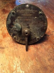 Ford Model T Racing Ignition Switch Philbrin Ignition Systems