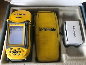 Trimble Geo Xt 2008 Series With Arcpad 10
