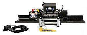 Superwinch 1585201 Supewinch Lp8500 Winch