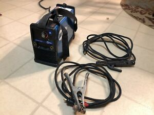 Miller Maxstar 150 S Welder With Leads