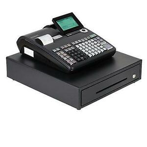 Casio Pcr t2300 Electronic Cash Register