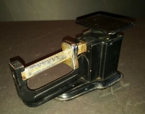 Antique 1937 Triner Company United States Postal Scale
