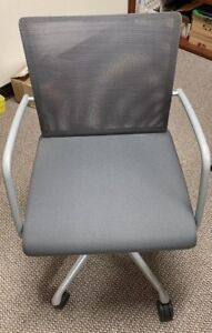 Dauphin Guest Chair