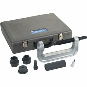 Otc Tools 4295 Wheel Stud Service Kit Assembled To Remove And Install Studs Work