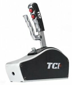 Tci 620003 Diablo Shifter Without Cover buttons