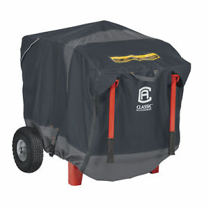 Classic Accessories Stormpro Rainproof Heavy duty Generator Cover Large