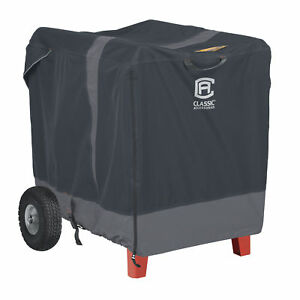 Classic Accessories Stormpro Rainproof Heavy duty Generator Cover Xx large