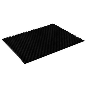 Silverstone Technology 21 inch X 15 inch 10mm Thick 2 piece Sound Dampening A