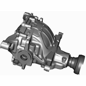 Ford Performance M 4001 88355 Mustang Irs Differential Housing Loaded 3 55 Gear