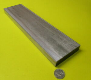 2024 T351 Aluminum Bar 3 4 750 Thick X 3 0 Wide X 12 Length