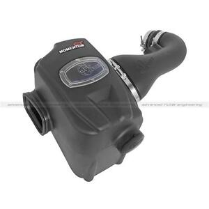 Afe 54 73203 Momentum Gt Pro 5r Cold Air Intake For 2015 2017 Mustang Gt 5 0l V8
