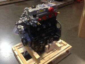 Perkins Diesel Engine 404c 22 Same As Cat 3024 Used In Skid Steer