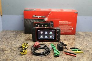 Snap on Modis Ultra Diagnostic System Eems328
