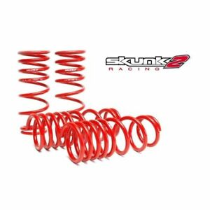 Skunk2 Racing Sport Lowering Springs 1988 1991 Honda Civic Crx D15 D16