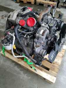 01 Chevrolet Gmc 2500hd Duramax 6 6 Lb7 Engine Motor Complete 02 03 04 260k