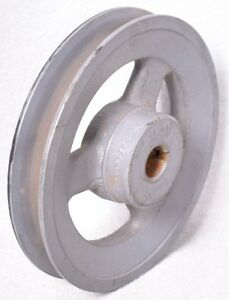 Browning Bk57 V belt Pulley 5 8