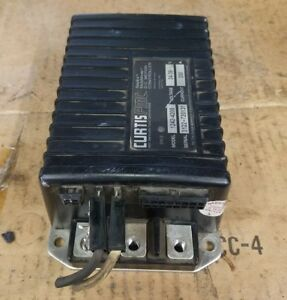 Used Working Curtis Controller 1242 4208