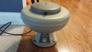 Iec International Clinical Centrifuge Model Cl W 12 Place Rotor Tested