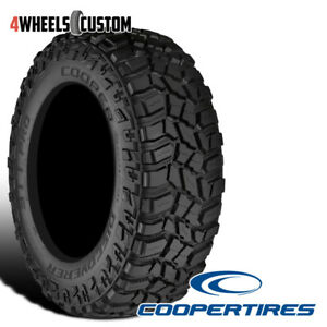 1 X New Cooper Discoverer Stt Pro 37 12 5r20 126q Extreme All Season Tire