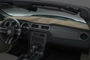 Coverking Custom Fit Dashboard Cover For Select Honda Accord Models Velour ta